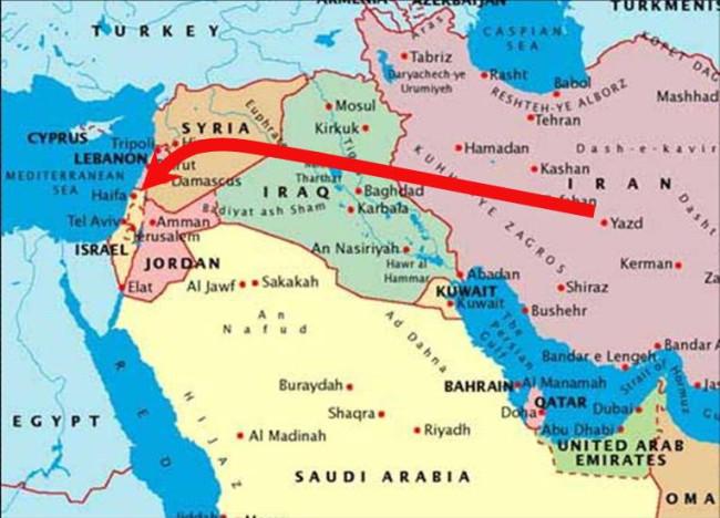 Над Сирией хотят ввести бесполетную зону