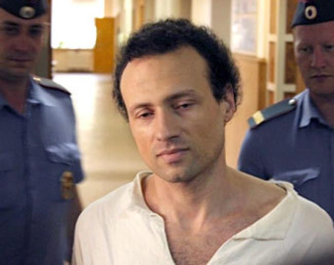 Верховный суд отменил приговор Илье Фарберу