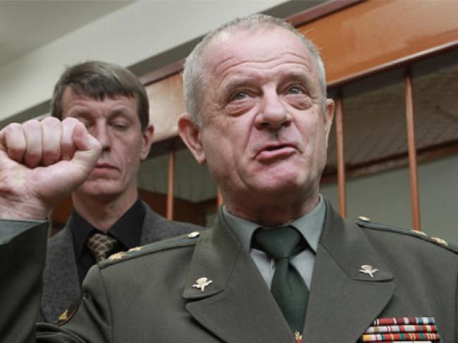 69 месячев  незаконного уголовного преследования Квачкова  оценили в 450 тысяч рублей