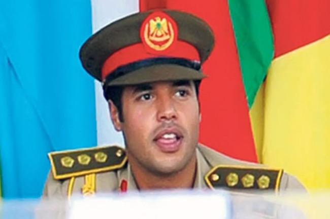 В Ливии в очередной раз убили Хамиса Каддафи