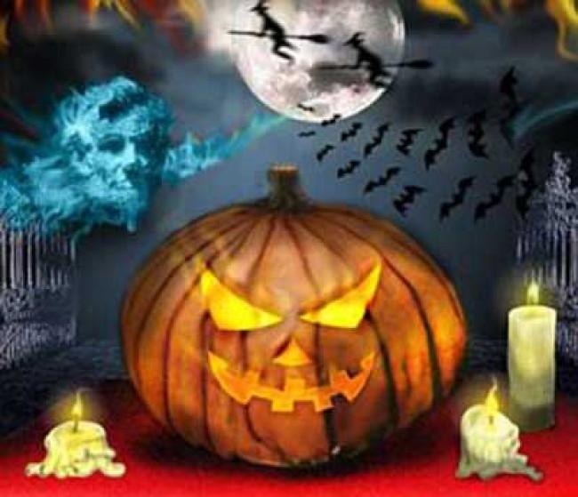 РПЦ: Хэллоуин это посягательство на нравственность