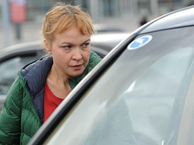 Против Аксаны Пановой завели еще несколько уголовных дел