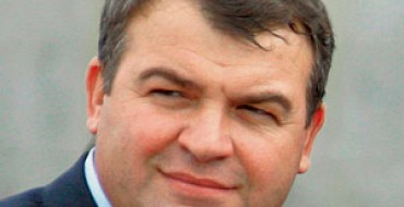 Сердюкова отправили разворовывать «Ростехнологии»