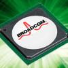 Процессор от бюджетных смартфонов  от  Broadcom