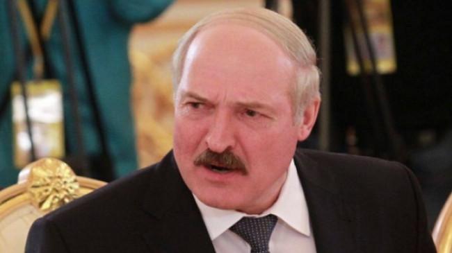 Лукашенко отменил Юрьев день