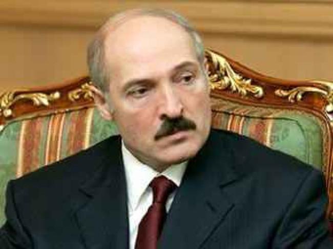 Лукашенко зовет Украину в ЕЭП
