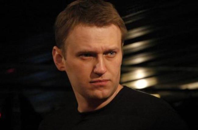 Против Навального возбуждено еще одно уголовное дело