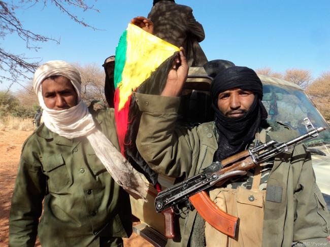 Европейский союз одобрил вторжение в Мали