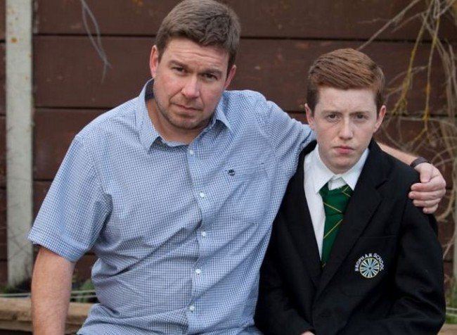 В Великобритании школьника исключили за зигу