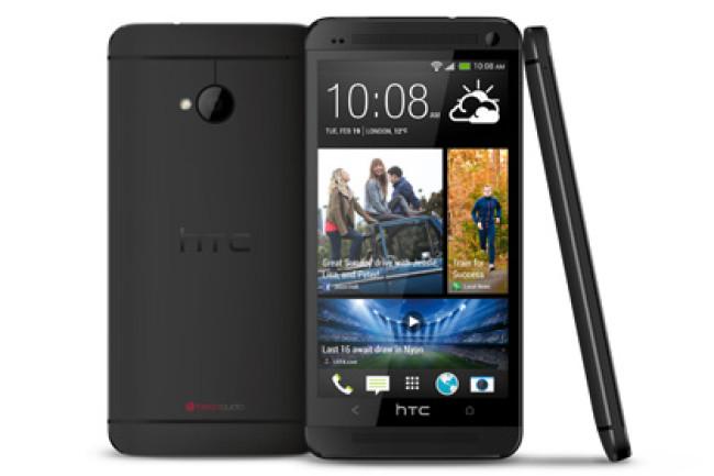 Новый смартфон от HTC (M7)