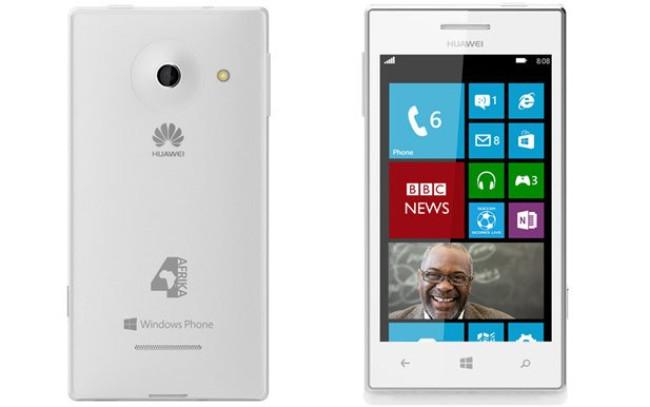 Microsoft хочет завоевать Африку с помощью Huawei