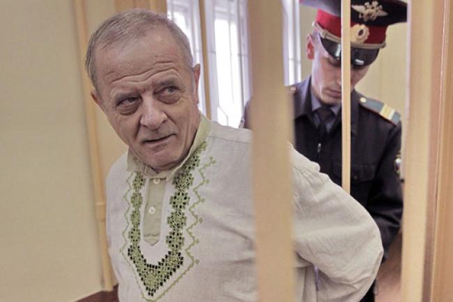 Квачкова лишили даже участия в прениях