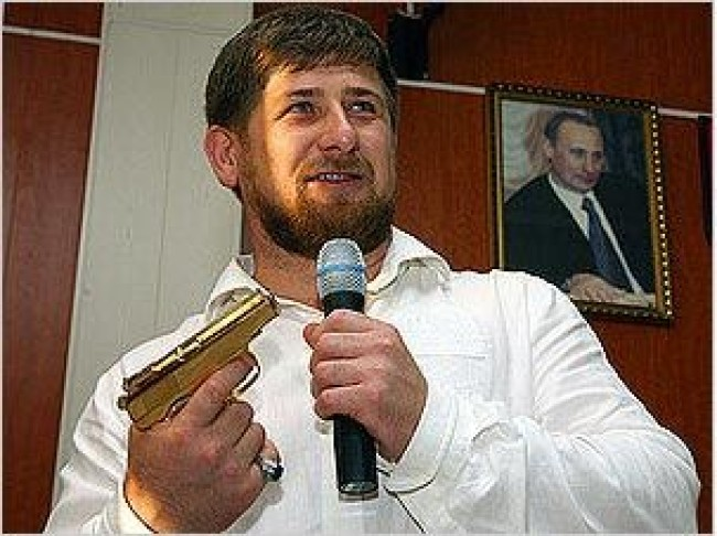 Чеченских бандитов отпустили под подписку