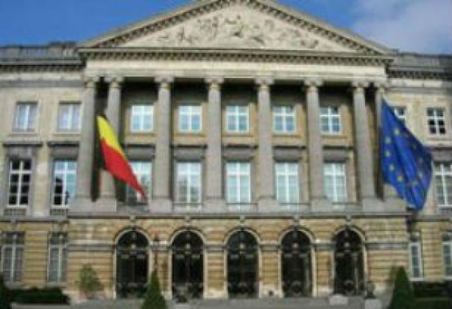 Бельгийский депутат предложил установить санитарный кордон от мусульманской нечисти