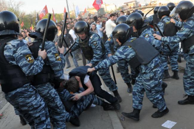 Провокатор Феликс о том, кто организовал беспорядки 6 мая