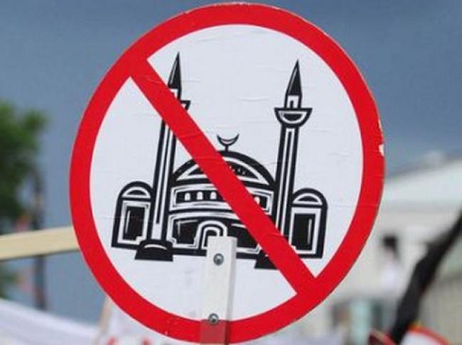 17 марта митинг против строительства мечети в Новокузнецке