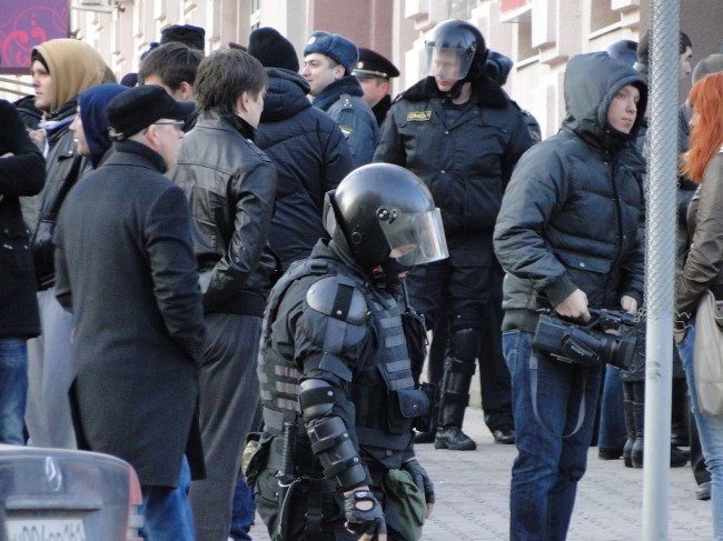 Убийство Александра Терехова В Ростове-на-Дону