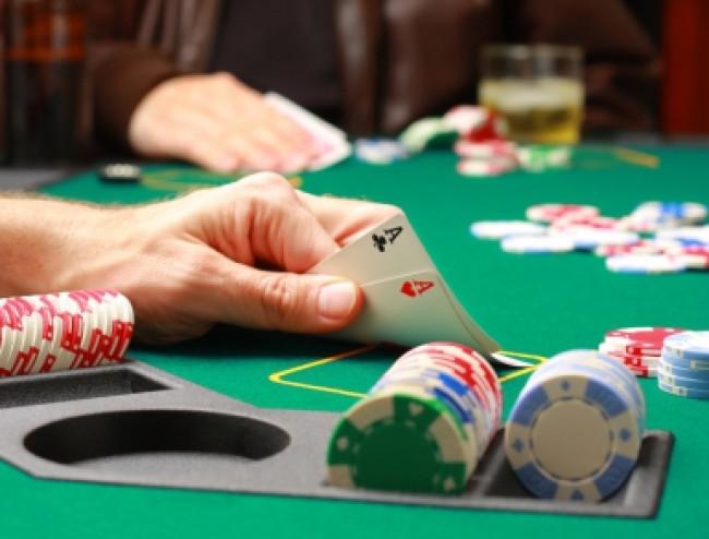 Кипр могут спасти только казино