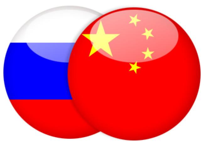 Чем опасен для Запада союз России и Китая