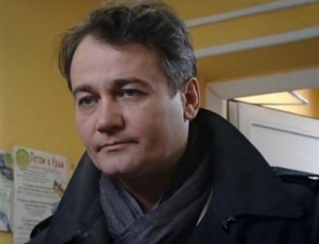 Кавказцами был избит актер Сергей Барышев