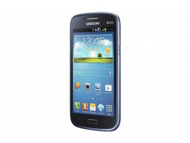 Новинка от Samsung — Galaxy Core