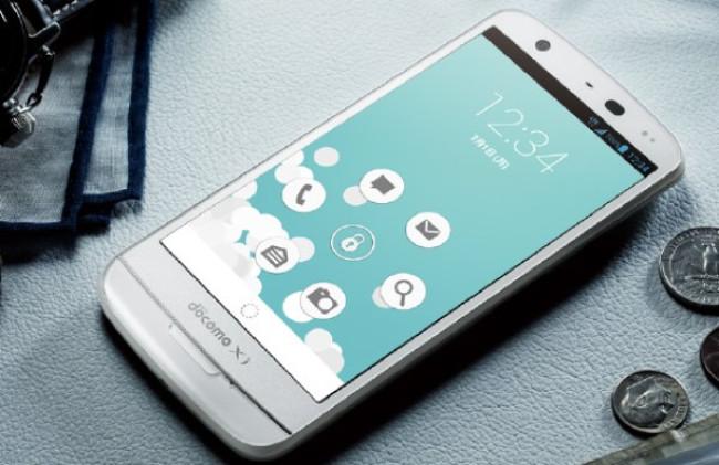 Компания NEC выпустила смартфон с жидкостным охлаждением