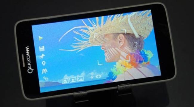 Компания Qualcomm продемонстрировала Mirasol-экраны