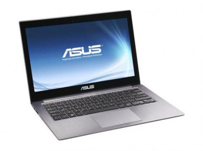 ASUS разрабатывает ультрабук на процессоре Intel Haswell