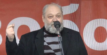 Выступление Ильи Константинова на митинге 6мая