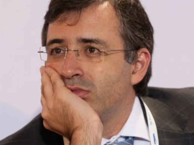 Сергея Гуриева выбрали в наблюдательный совет Сбербанка