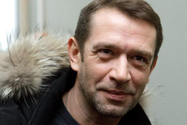 Актер Владимир Машков снова решил жениться на Ксении Терентьевой