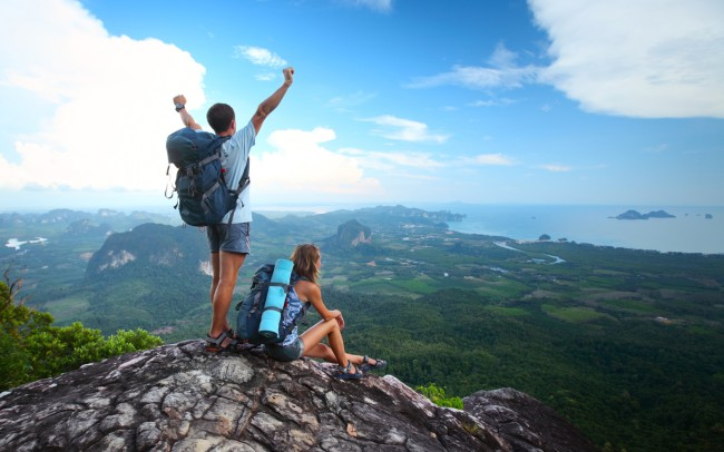 Товары для туризма незаменимые вещи на отдыхе