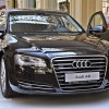 Компания Audi выложила видео своих новых моделей