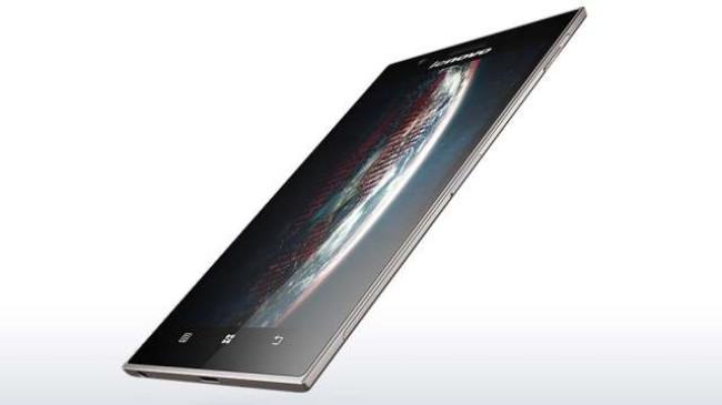 В начале августа в России начнутся продажи смартфона Lenovo K900