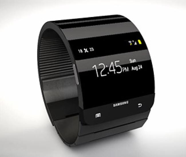 Samsung представит свои мобильные часы раньше Apple