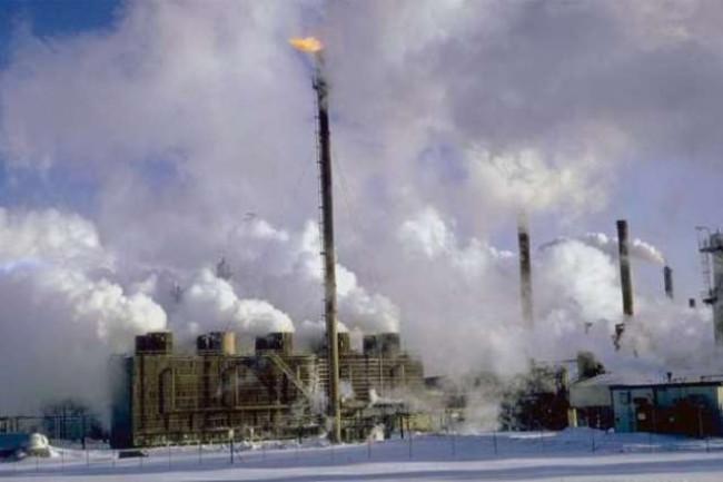 Иркутск, Братск и Зима на лидирующих позициях по загрязнению воздуха