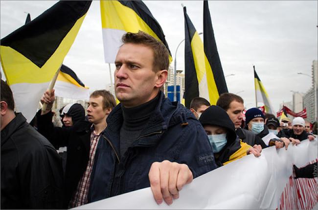Навальный против натурализации мигрантов