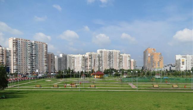 Московские казаки станут тренерами по фитнесу
