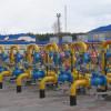 Украина закачала в хранилища 12 миллиардов кубометров  газа
