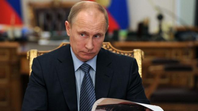 Путин пообещал проблемы Украине