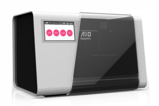 Американцы разрабатывают уникальный   3D принтер Zeus