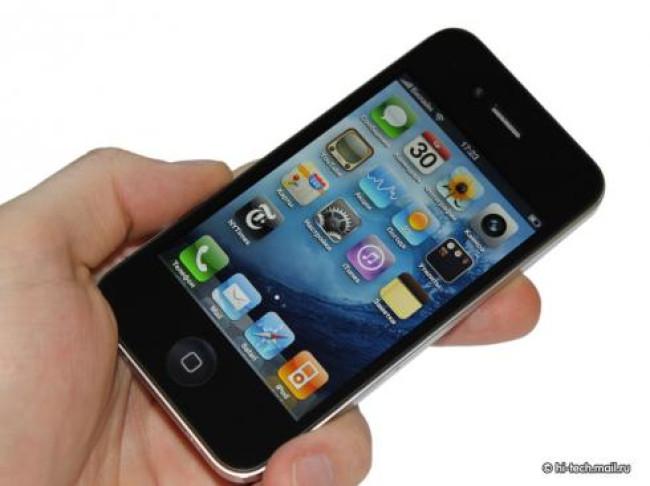 Надежна ли идентификация по отпечатку пальцев в  iPhone 5S?