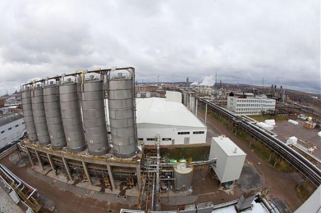 Химический завод в Башкирии будут строить мексиканцы