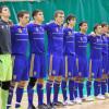 Сборная Украины вышла в финал Чемпионата Европы