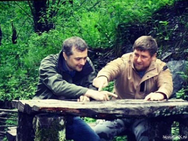 Дудаев возвращается