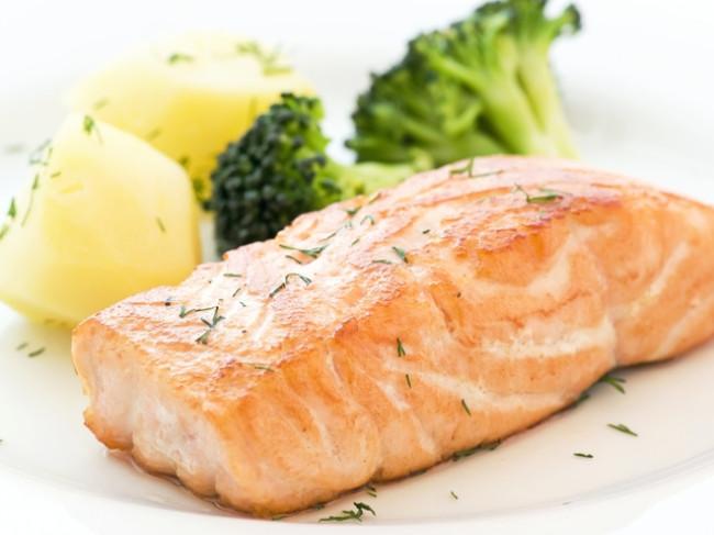 Ученые установили какая пища ускоряет старение