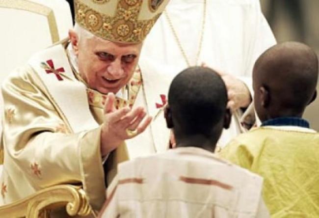 Посол Ватикана в Доминикане обвиняется в педофилии