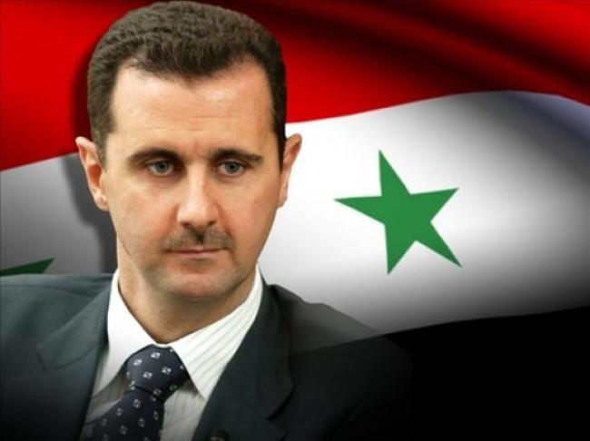 Башар Асад обвинил Турцию в покровительстве терроризма