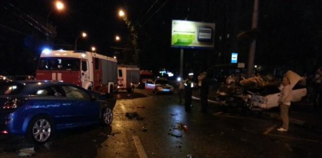 Давид Аракелов убил в ДТП двух человек