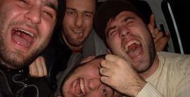 Чеченец избил пенсионерку в московском метро
